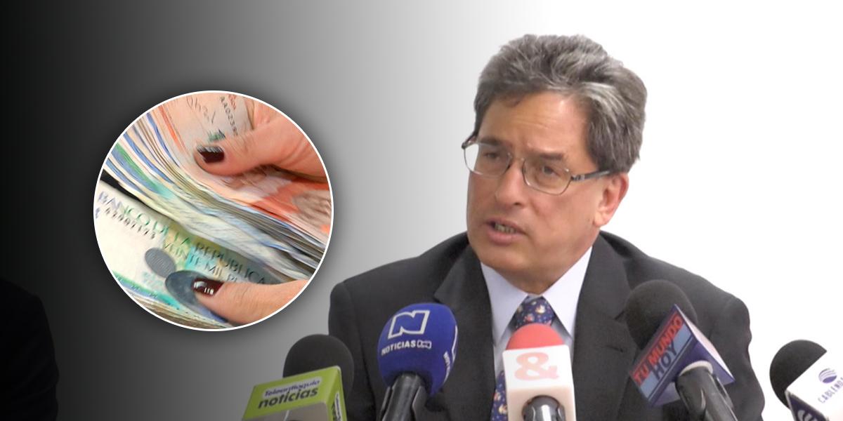 ABC de las reformas del ministro de Hacienda, Alberto Carrasquilla