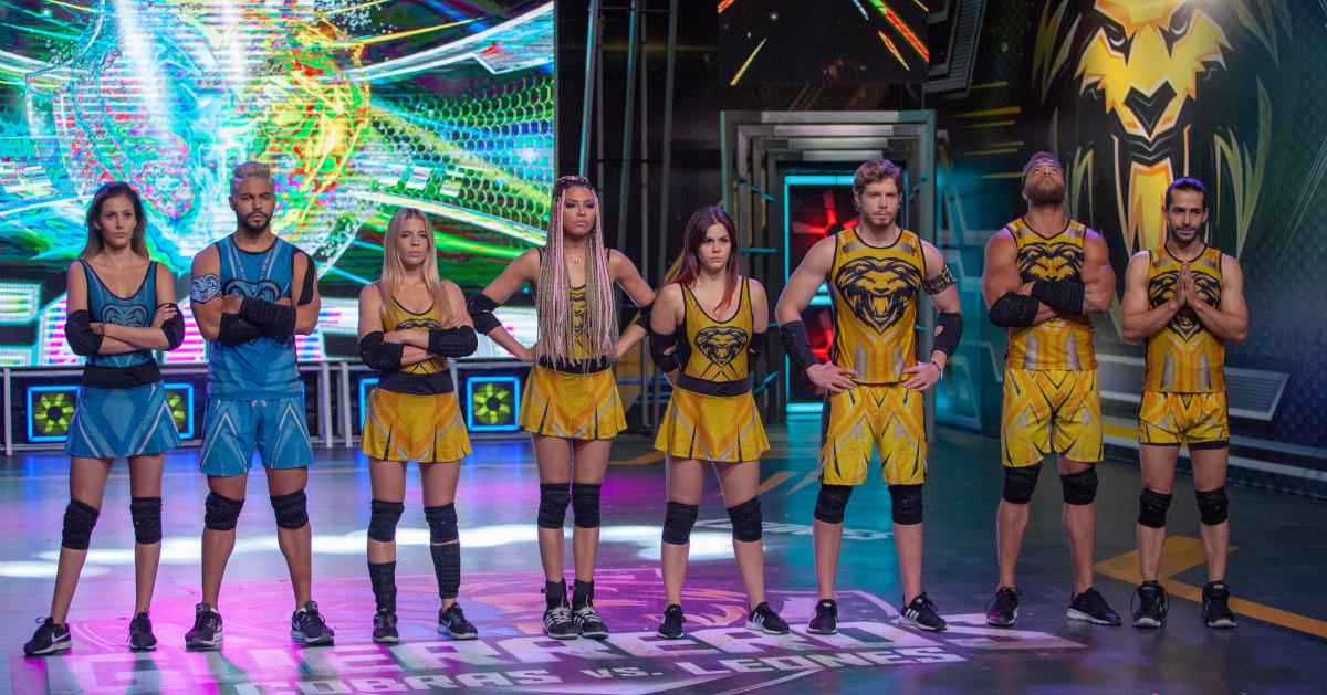 Conoce a los finalistas de la tercera temporada de 'Cobras Vs Leones'