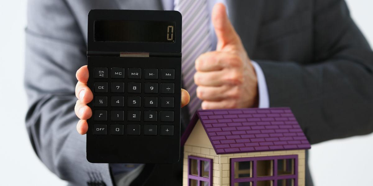 subsidio vivienda arriendo casa ministerio - 123rf