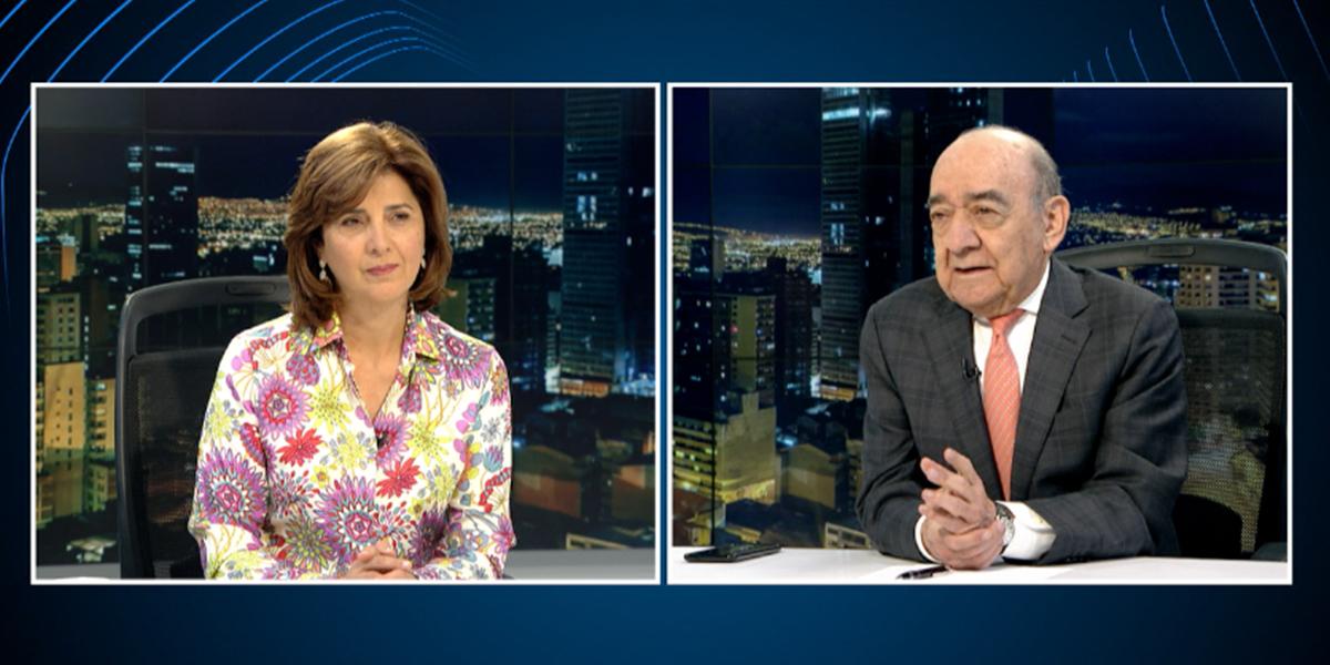 Seguiremos apoyando para que haya diálogo entre Palestina e Israel: excanciller Holguín