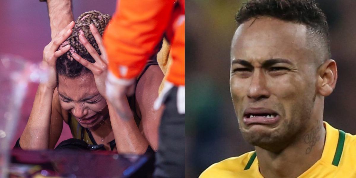 'Cuca' se defiende de las críticas comparándose con Neymar