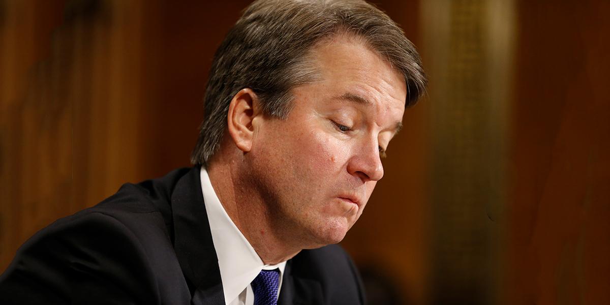 Comité del Senado impulsa nominación de Kavanaugh para Supremo de EUA, en medio de escándalo sexual