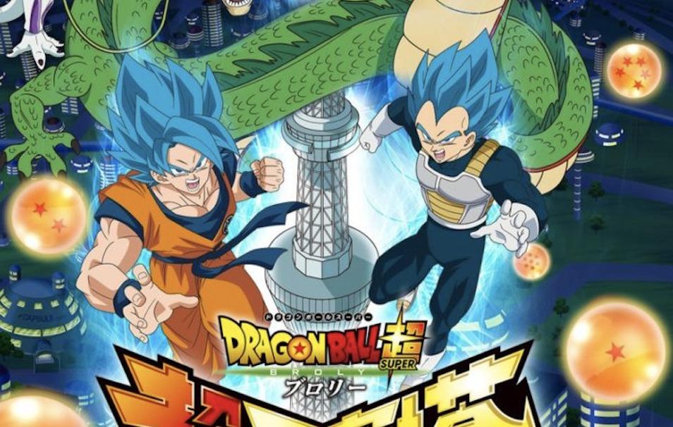 Un personaje que parecía olvidado hará su aparición en 'Dragon Ball Super: Broly'