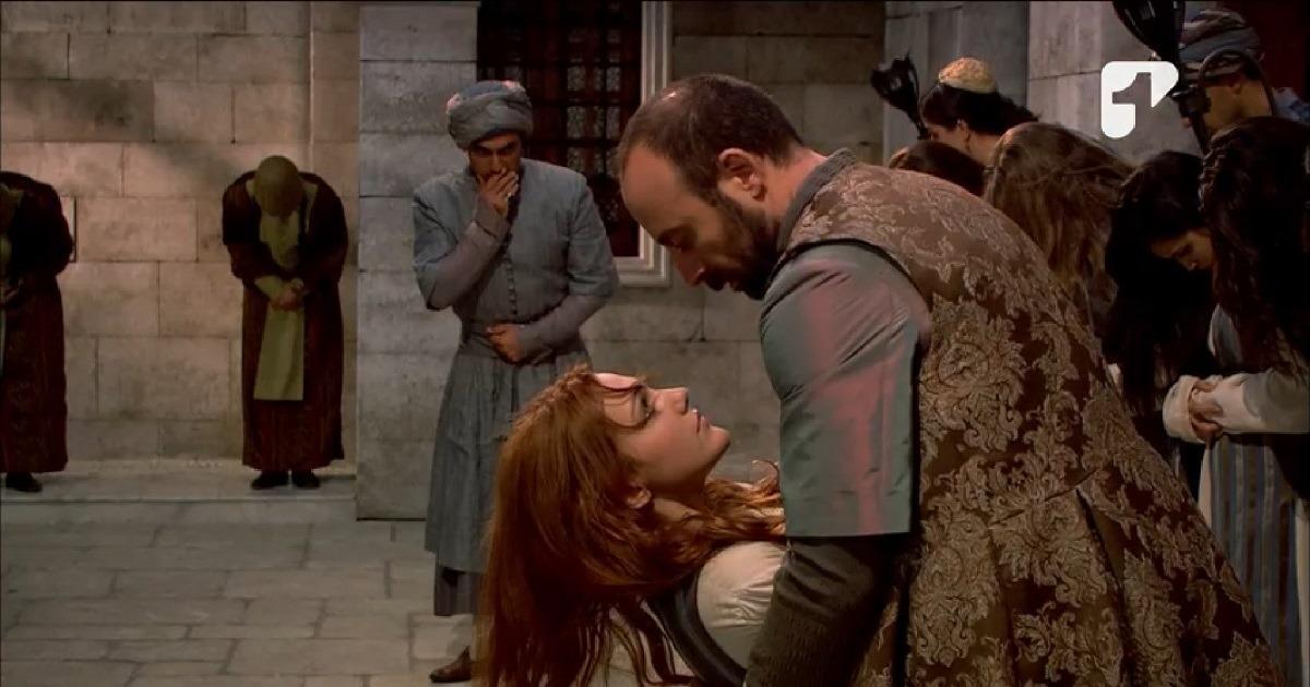 ¡Así comenzó todo! Las mejores escenas del primer capítulo de El Sultán