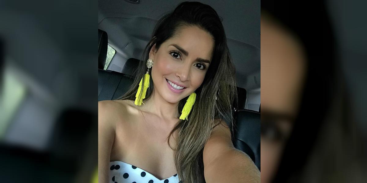 Carmen Villalobos reveló por qué no tiene anillo de compromiso