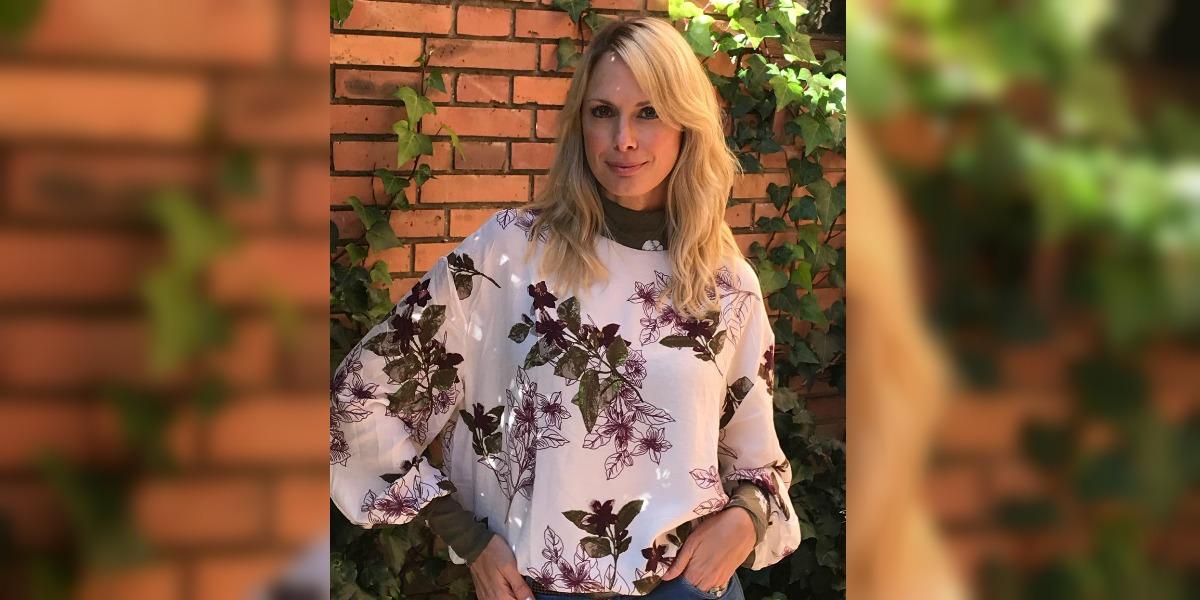 Geraldine Zivic revela por qué decidió amamantar a su hija hasta los 5 años