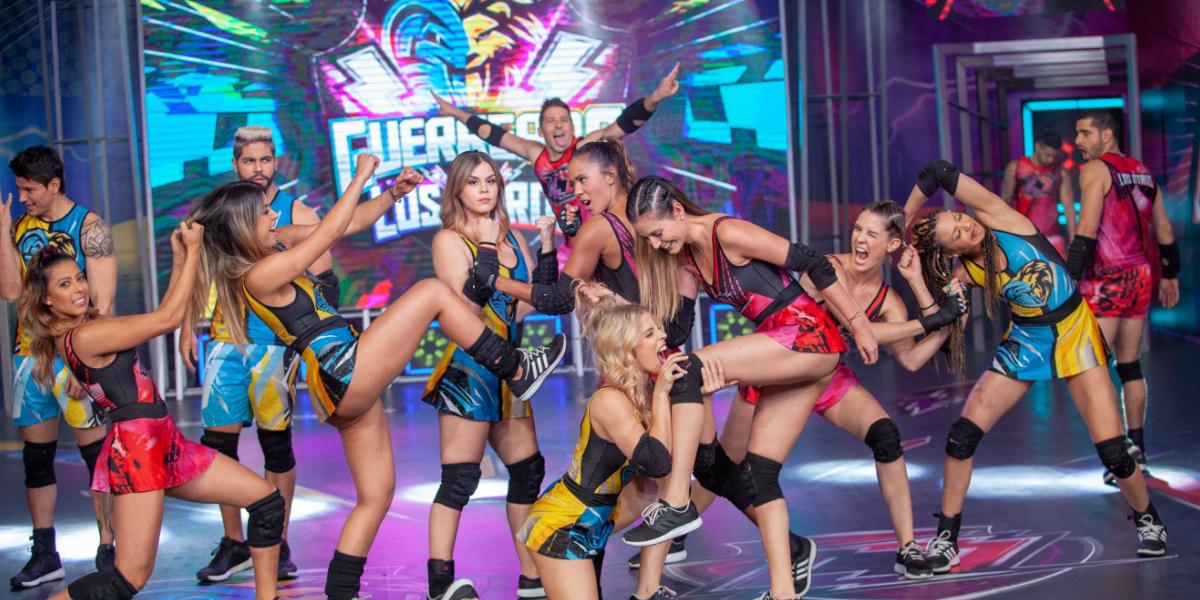 «Es la primera vez que Canal 1 logra estar en el segundo lugar»: Néstor Morales, de Blu Radio