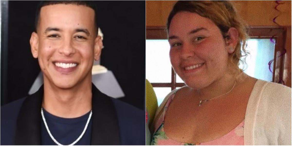 Impactante cambio físico de la hija de Daddy Yankee tras pesar 113 kilos