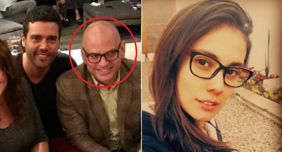 Actor denuncia propuestas indecentes de mánager de Alejandro y Eileen para 'meterlo al medio'