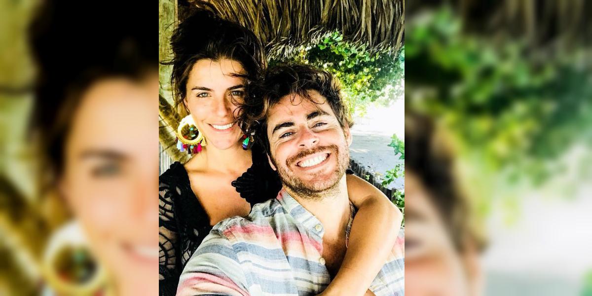 María Fernanda Yepes y su novio incursionan en el mundo digital con novedoso proyecto