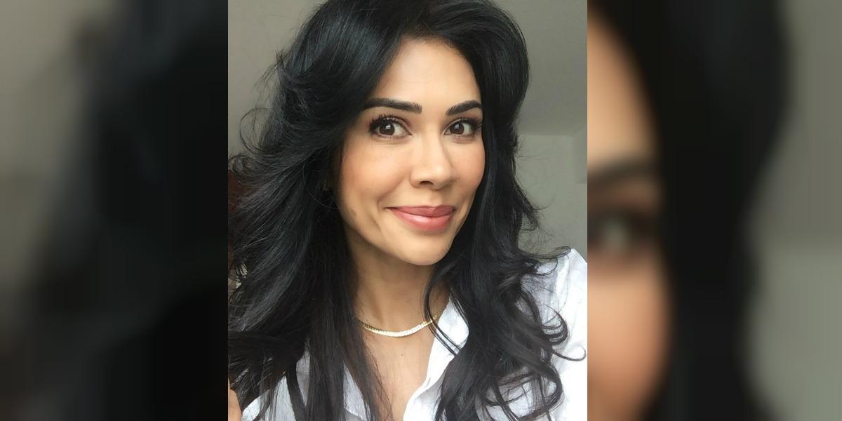 """""""Hasta mis 40 años deseé ser mamá"""": Martha Isabel Bolaños"""