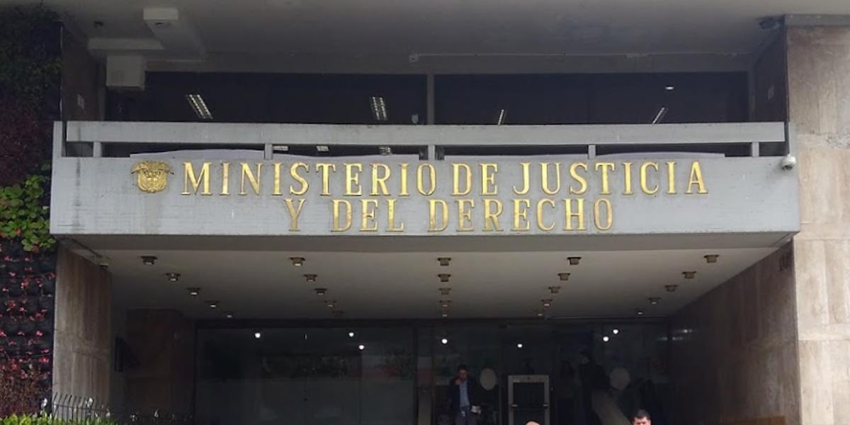 Minjusticia rechazó presuntos hechos de corrupción por parte del director de la cárcel Picota de Bogotá