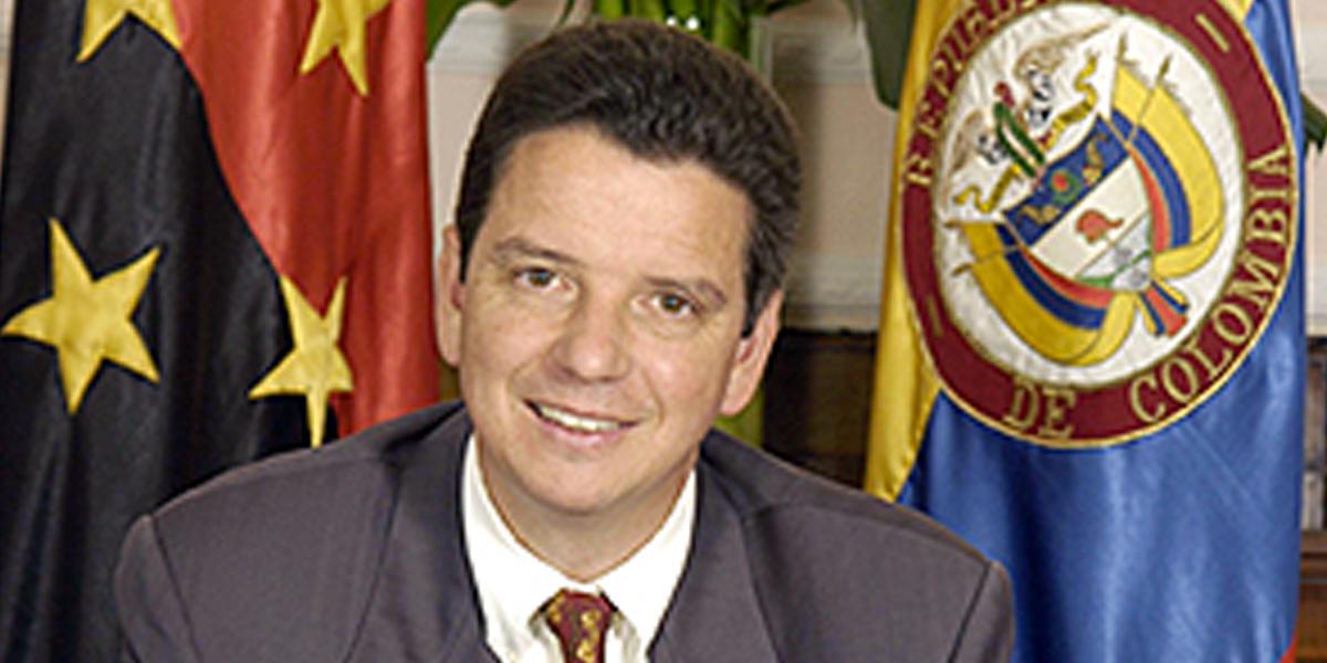 Luis Miguel Morelli, nuevo director de la Agencia Nacional de Hidrocarburos