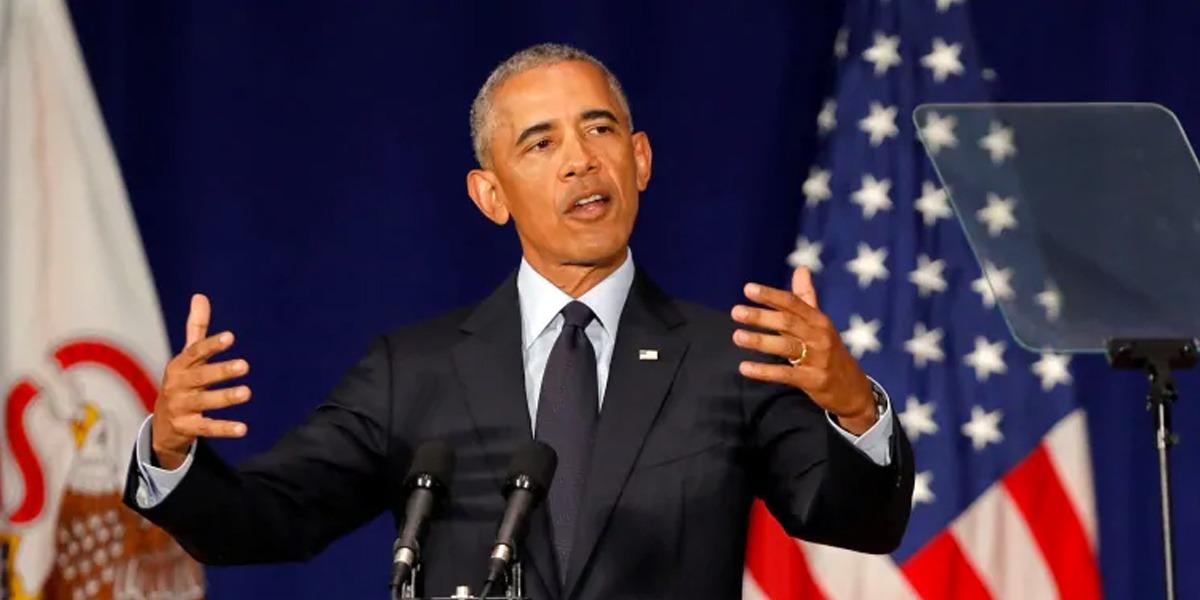 Barack Obama dará una conferencia en Bogotá
