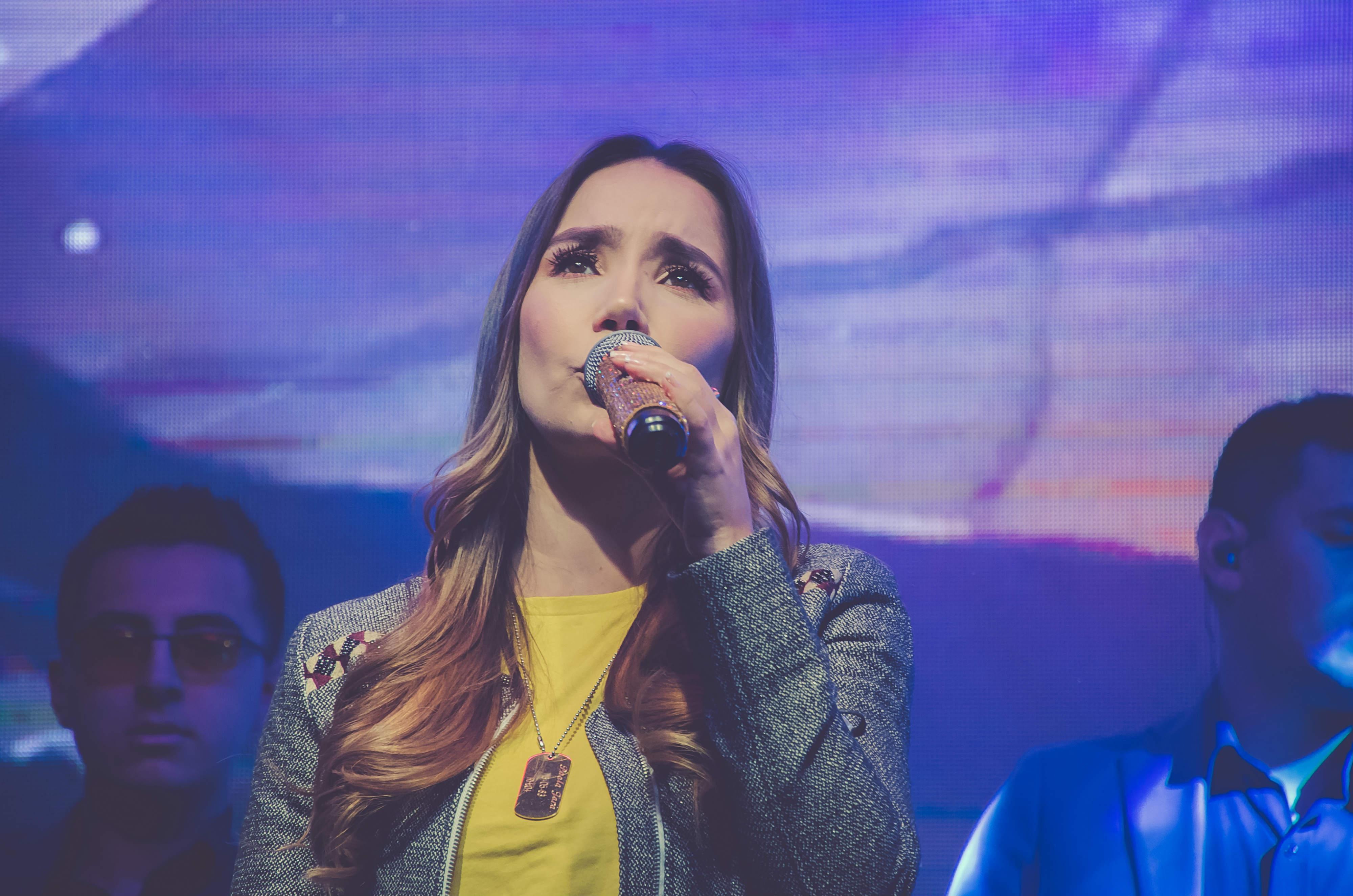 ¿Paola Jara vive en 'despecho eterno'? Conoce en quién están inspiradas sus canciones