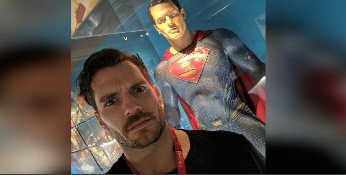Henry Cavill cuelga la capa y no volverá a interpretar a Superman