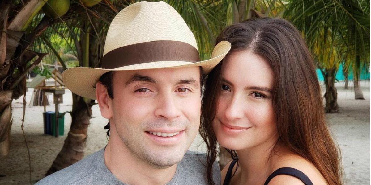 Taliana Vargas confirma su embarazo y revela el nombre de su bebé