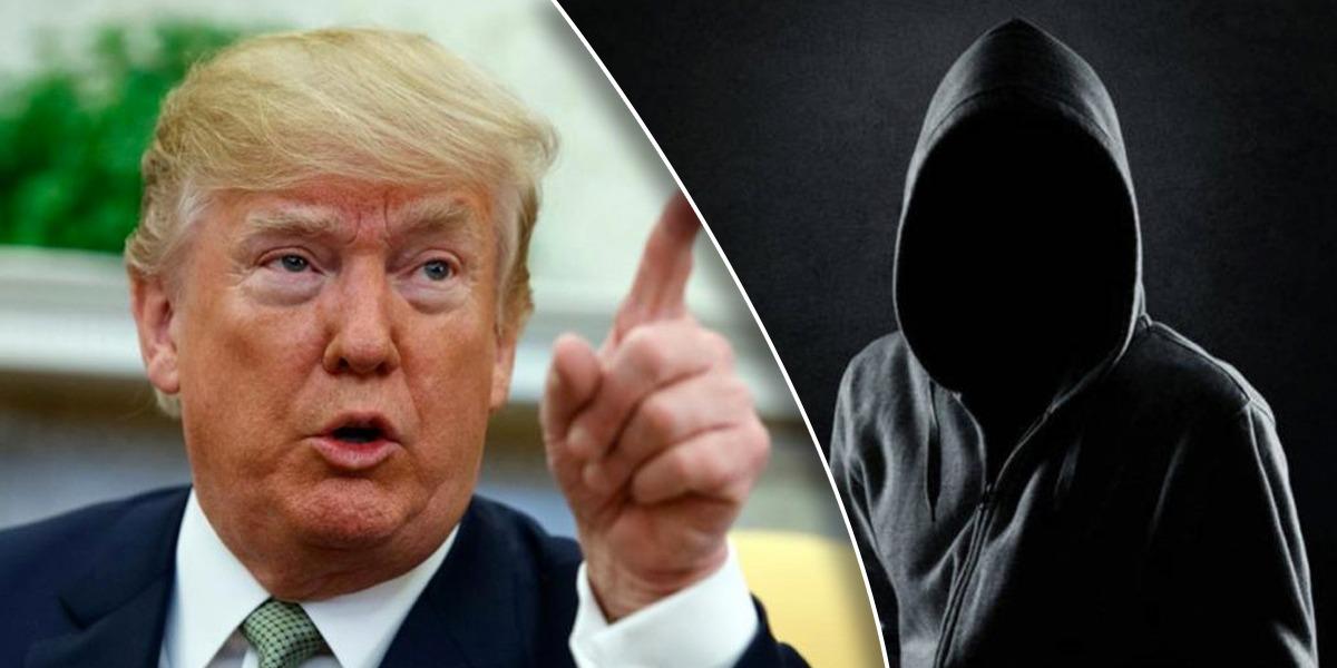 Alto cargo de EUA revela resistencia interna contra Trump en columnaanónima