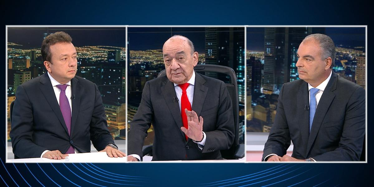 Iragorri y Pulgar hablan sobre decisión de la U de declararse partido de Gobierno