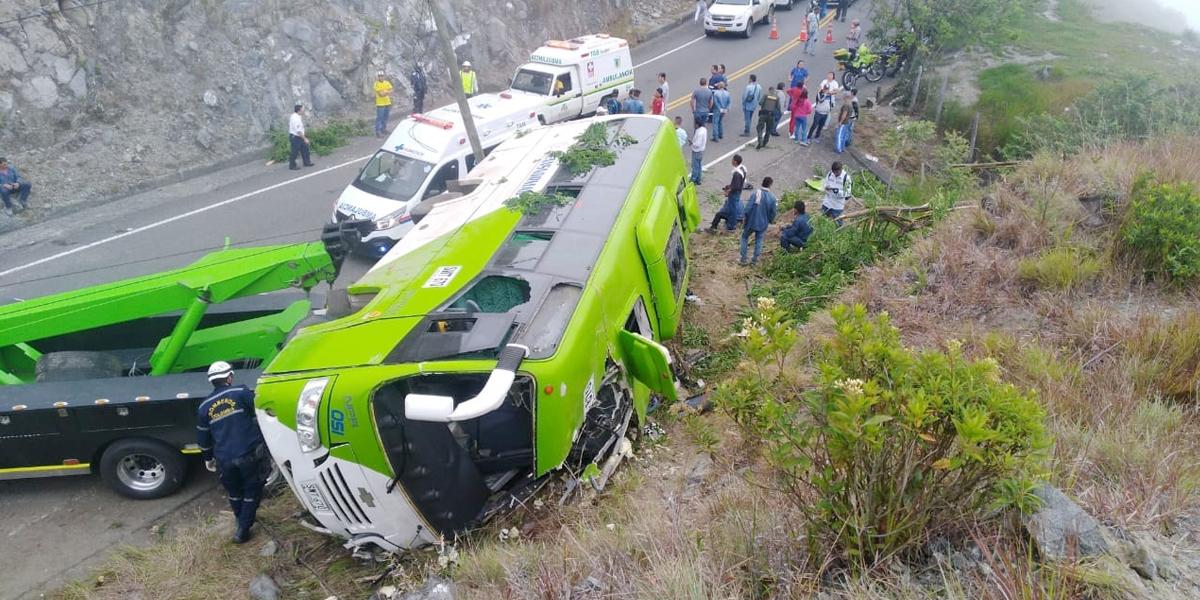 Según estudio, la mayoría de muertes en accidentes de tránsito ocurren los domingos