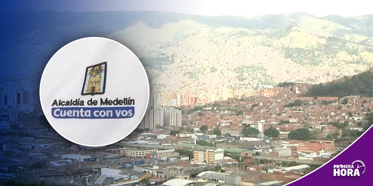 Denuncian millonarios cobros por licencias de construcción a 8000 familias de Medellín