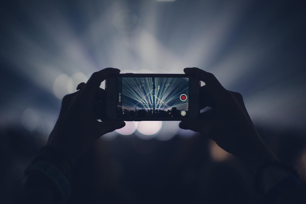 Cinco tips para tomar las mejores fotos con zoom de su smartphone