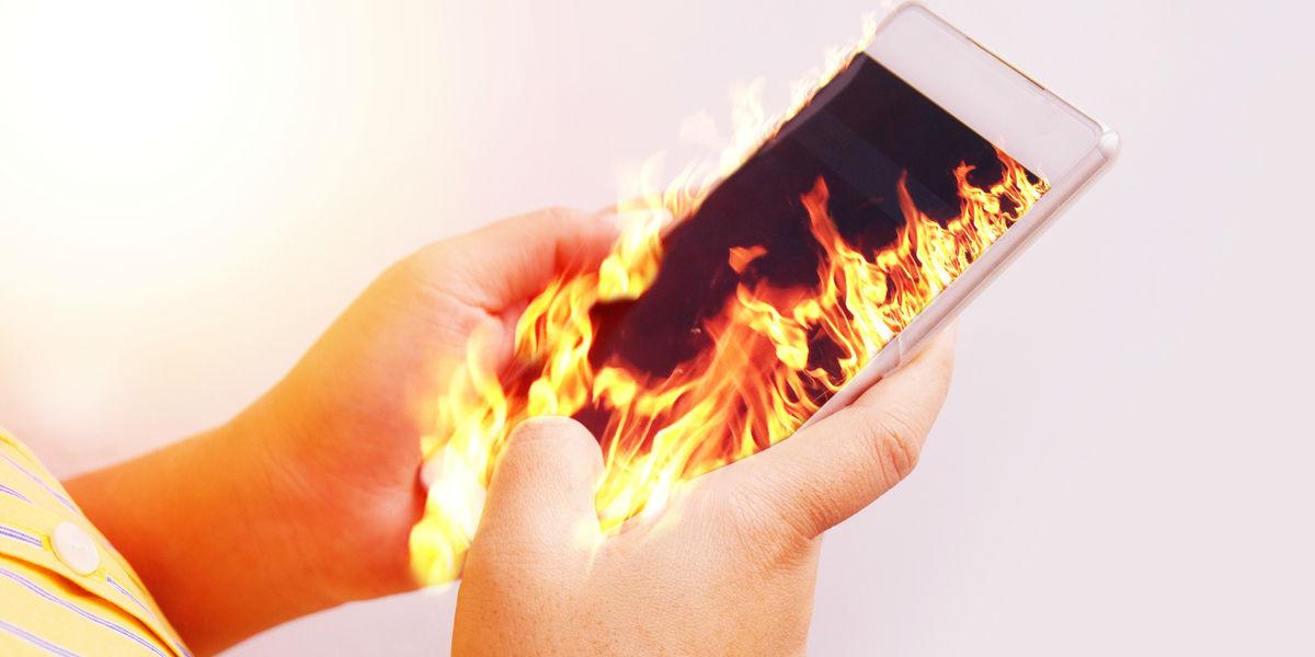 Las verdaderas razones por las que se calienta el celular y cómo solucionarlo