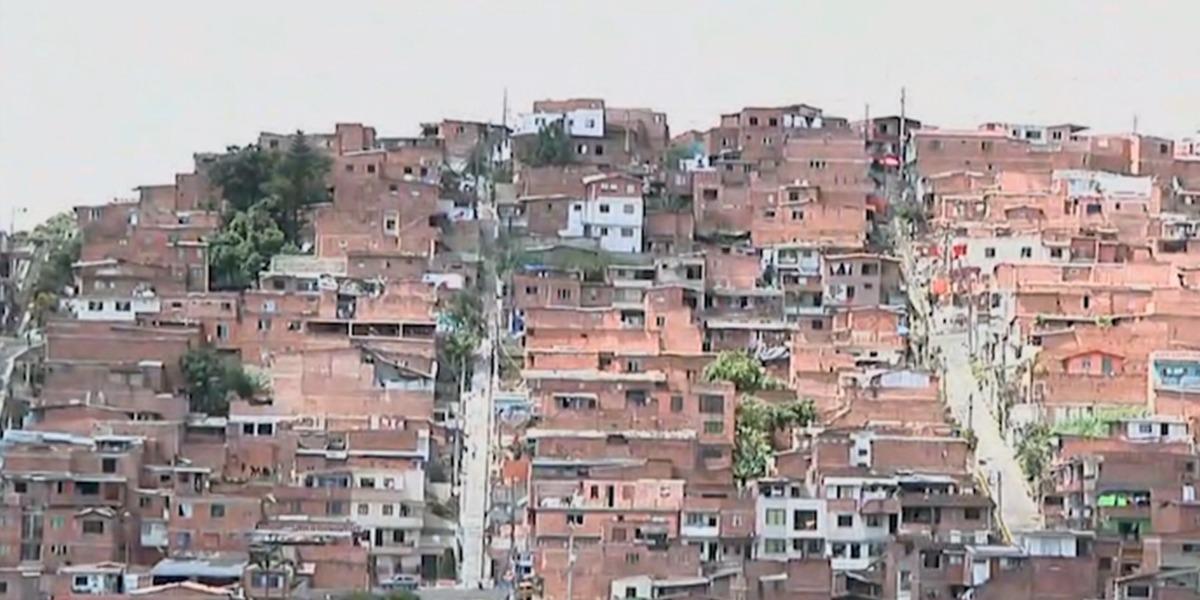 Continúa la violencia en la Comuna 13 de Medellín
