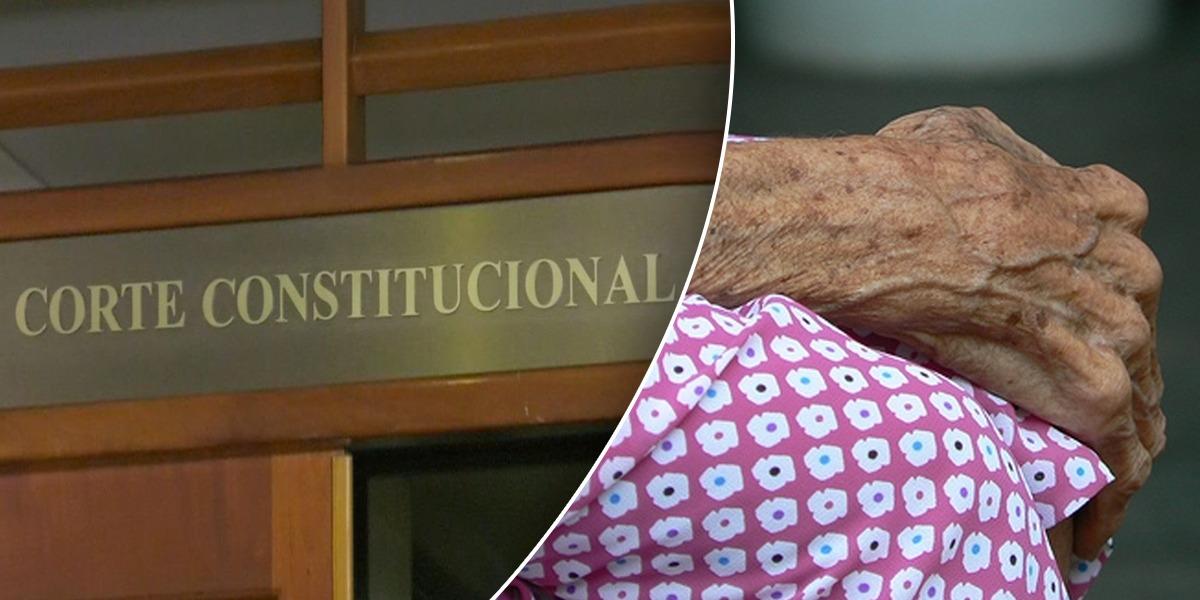 Corte Constitucional falla a favor de una 'superabuela'