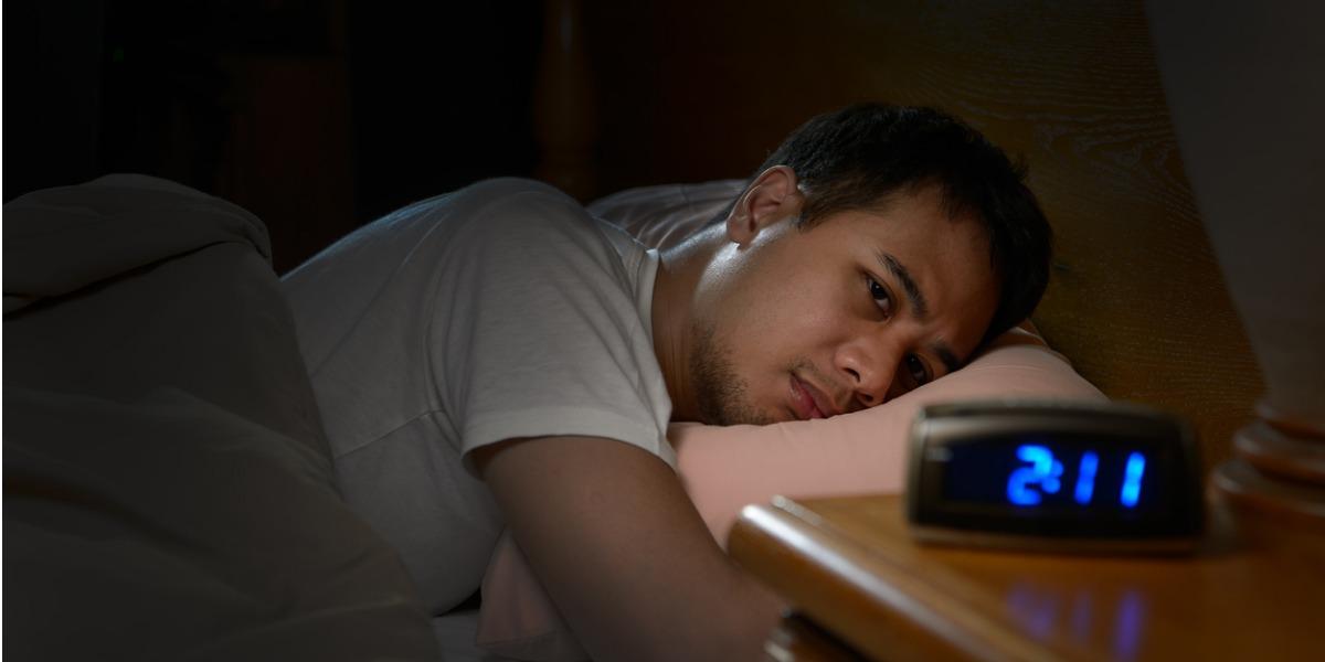 Las 5 cosas que estás haciendo mal antes de ir a dormir