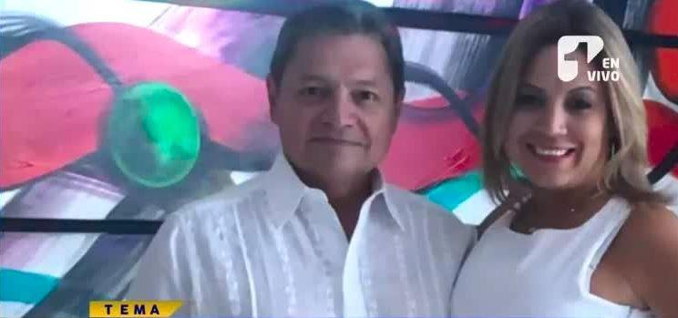 Exesposa del concejal Rubén Marino asegura que el cabildante la sigue amenazando y teme por su vida