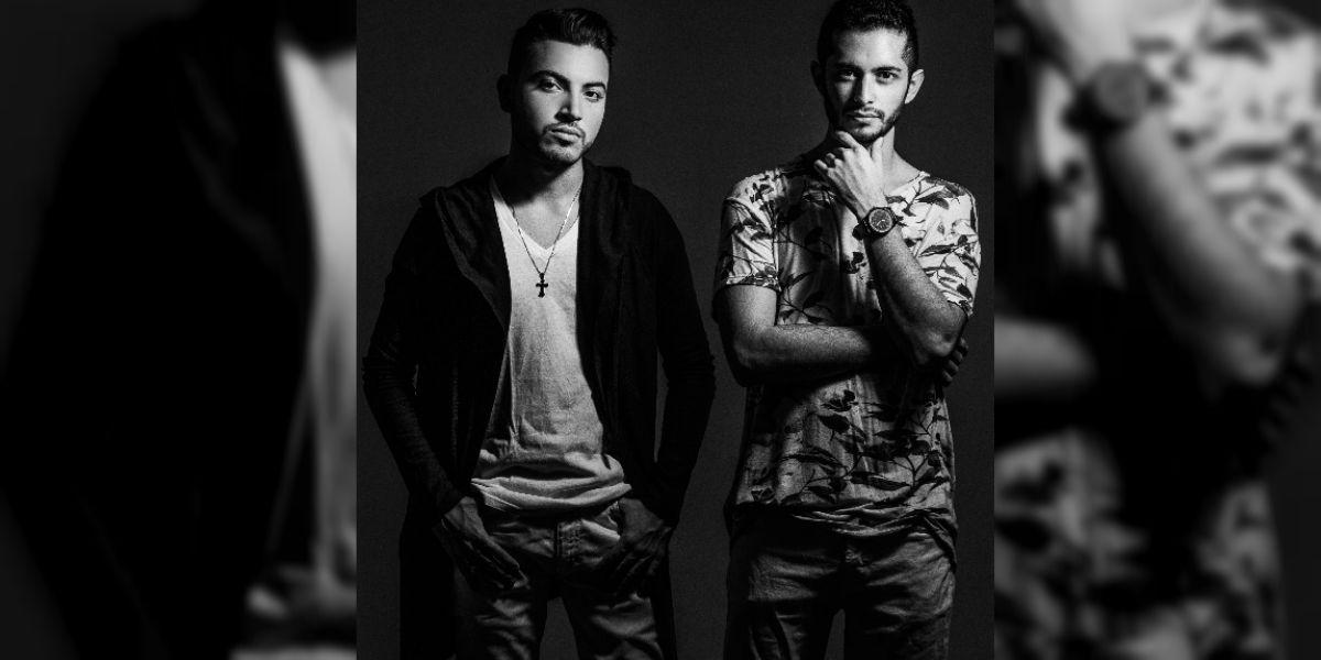 El dúo urbano '10 En Punto' te llevará 'A Marte' con su propuesta romántica y urbana
