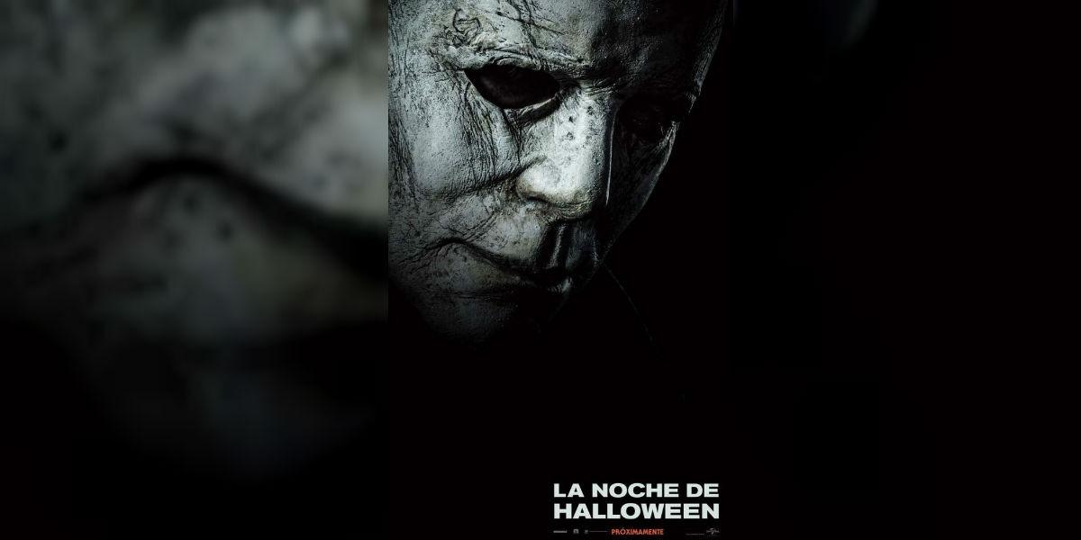 El tráiler de Halloween que cautiva a los fanáticos de las películas de terror