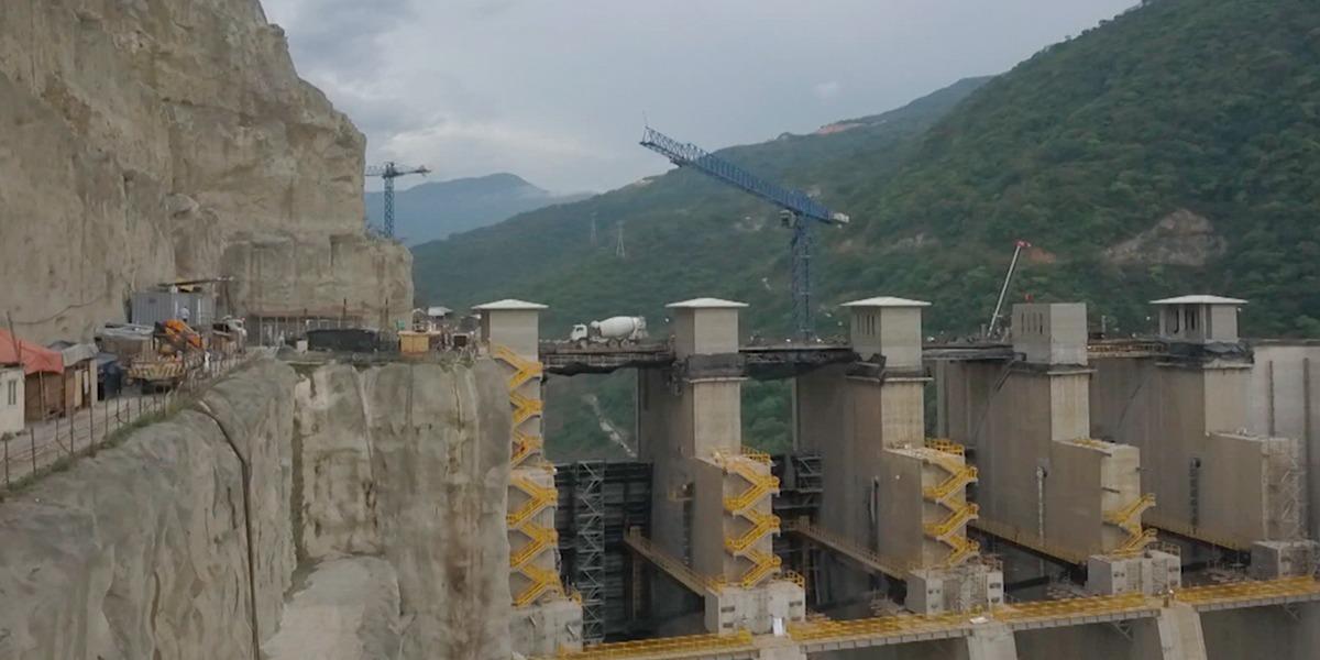 ANLA multa con $2.419 millones a Hidroituango por afectación ambiental