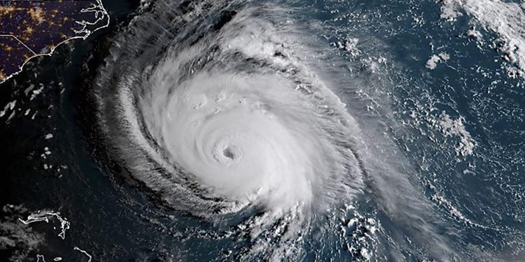 A propósito de Dorian, ¿por qué en Colombia no sufrimos los huracanes?