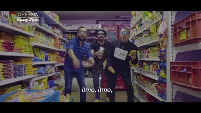 'Viene con IVA', la parodia que 'Los Enemigos del Ritmo' le dedicaron a Mauro Castillo
