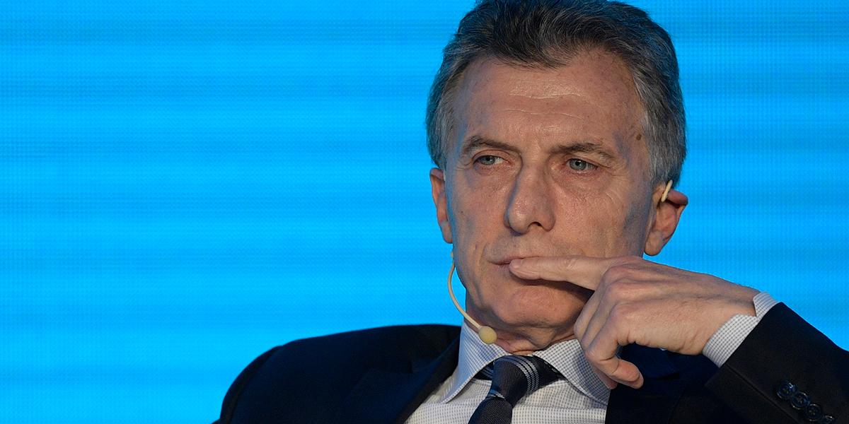 Fiscal imputa a Macri y parte de su gobierno por acuerdo con el FMI