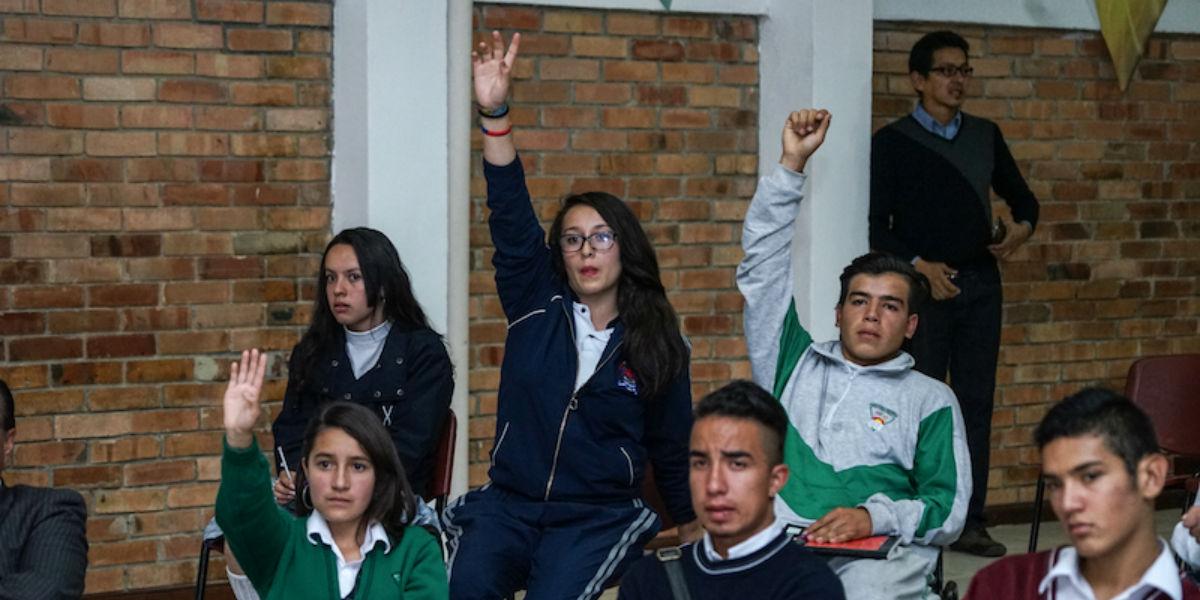 mejores colegios de colombia sapiens research icfes