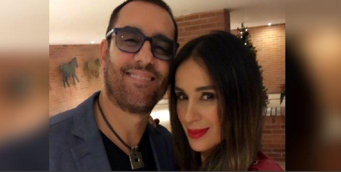 Catherine Siachoque asegura que no es fácil manejar su relación a distancia con Miguel Varoni