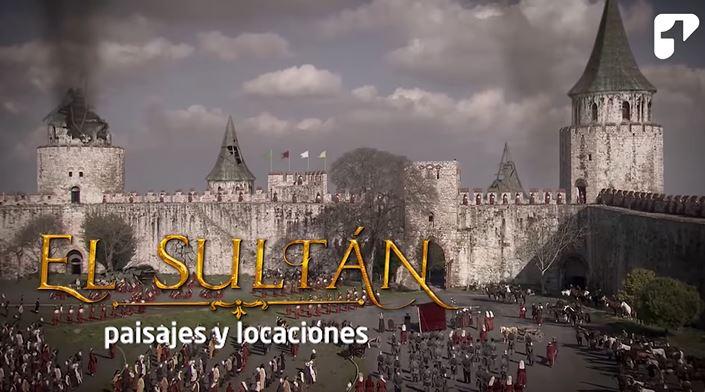 ¡Imperdibles! Conoce algunas de las locaciones en Turquía de El Sultán