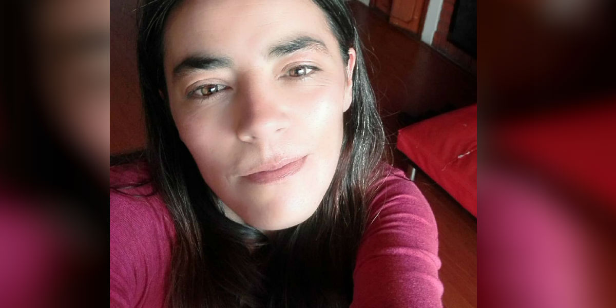 Sandra Reyes se aleja de la televisión y estos son sus motivos