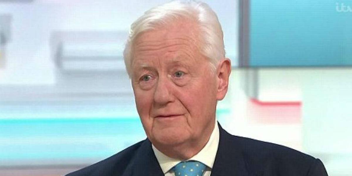 Good Morning Britain sir benjamin slade multimillonario busca esposa fortuna
