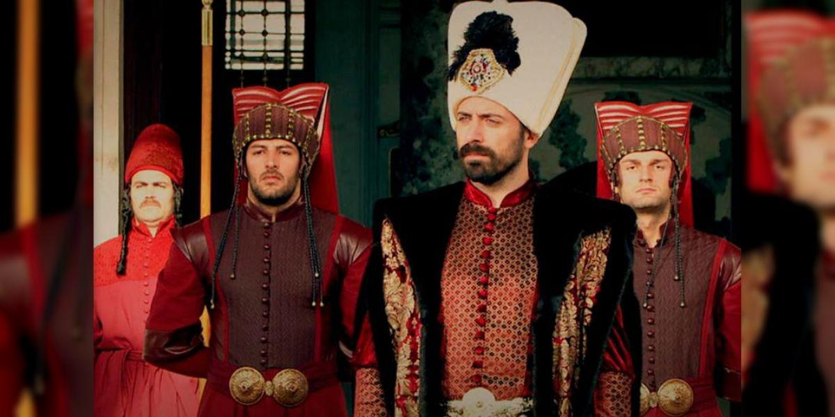 Curiosidades y datos que debes saber de «El Sultán»