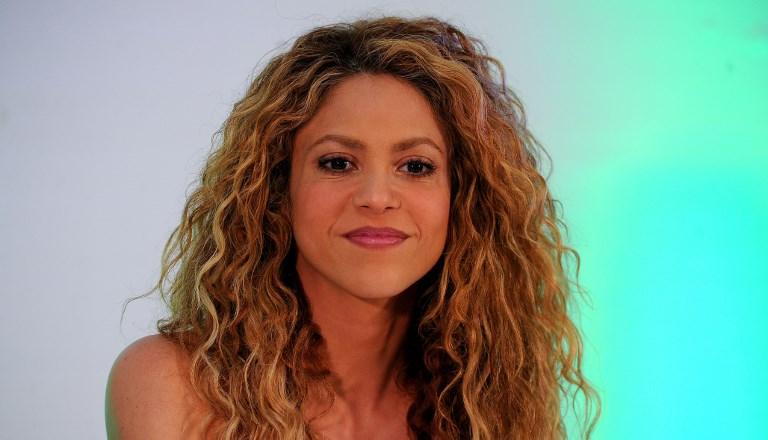 Perder la voz fue «el momento más negro de mi vida»: Shakira