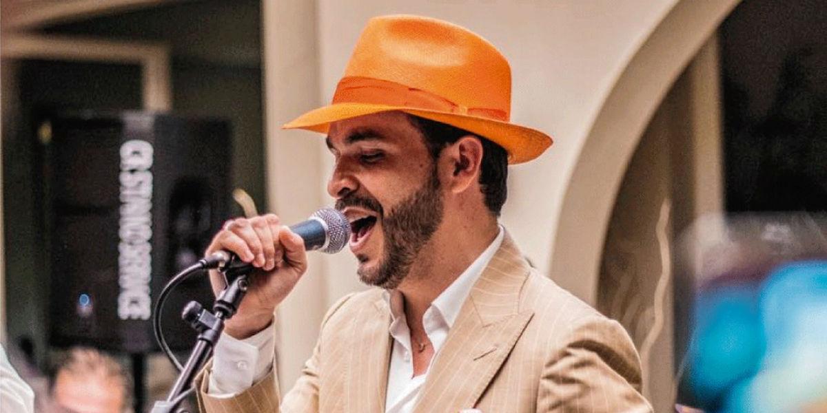 Abelardo de la Espriella ahora también será cantante y así reaccionaron las redes