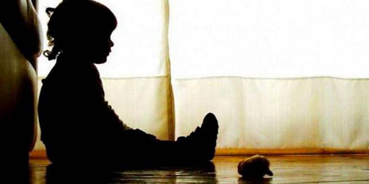 Ocho niños mueren diariamente por abuso sexual