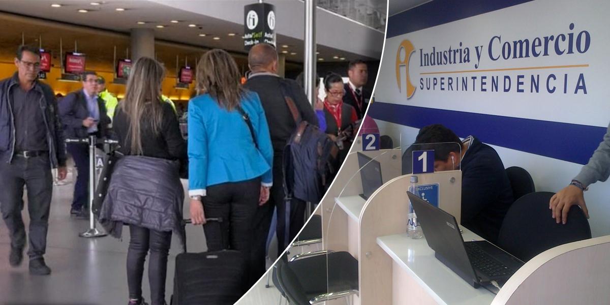Avianca ingresa a plataforma de quejas y reclamos de la Superintendencia de Industria