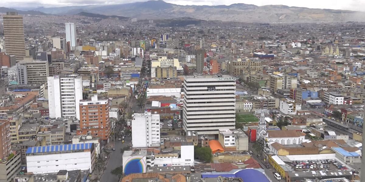 Aprueban nuevo cobro de valorización en Bogotá