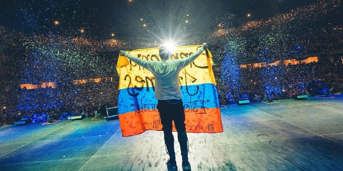 Un colombiano fue elegido como el hombre más sexy del mundo en 2018