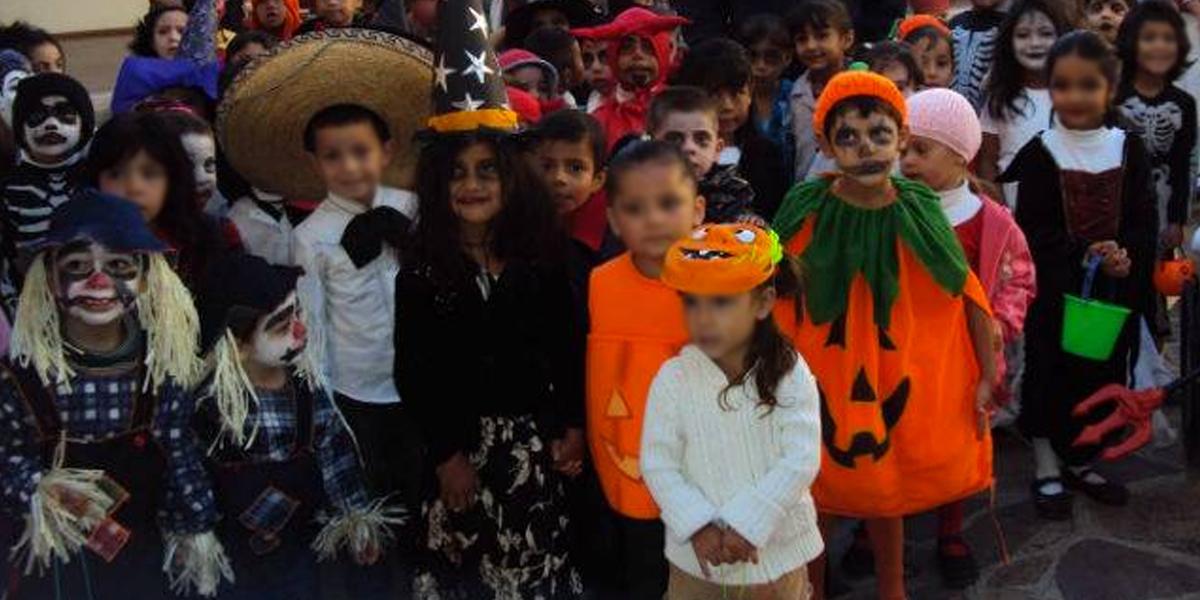 Monstruos Festival, la antesala del Halloween en Bogotá